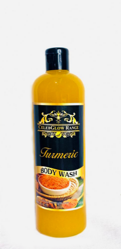 Turmeric Body wash 500g